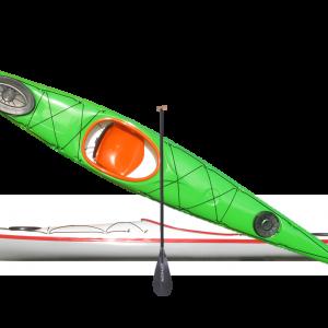 Kayaks e Palamenta